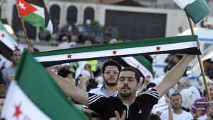 المروح لـCNN: تعيين ممثلين لمكاتب الائتلاف بالأردن مقدمة لتسليم سفارة سوريا للمعارضة