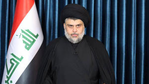 الصدر ينتقد المالكي ببدء معركة الموصل: حاول تجيير القوات
