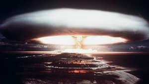 أمريكا تكشف عن وثائق سرية عن النية بتفجير نووي على القمر
