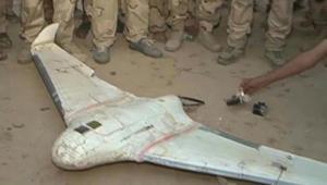 جيش العراق يسقط طائرة موجهة لداعش.. والمهندس: ننصح تركيا بالانسحاب