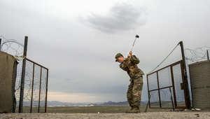 أفضل صور الجيش الأمريكي عام 2014