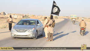 قائد عمليات القوات الأمريكية ضد داعش: التنظيم في وضع دفاعي الآن ويحاول الحفاظ على مكتسباته