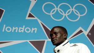 عداء سوداني .. هرب من فظائع الحرب الأهلية ليبلغ الأولمبياد