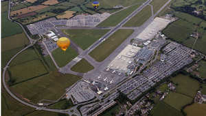 مطار بريستول