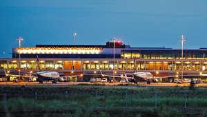 مطار ساوث شارليروي