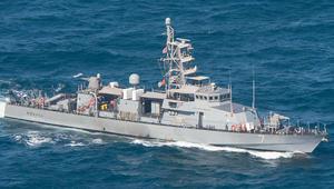 مصادر لـCNN: سفينة أمريكية تطلق 3 طلقات تحذيرية تجاه زورق إيراني بعد اقترابه منها لأقل من 200 متر