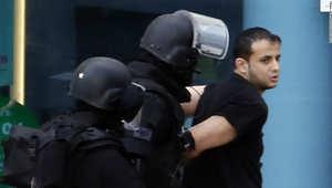 فرنسا: مسلح يحتجز رهائن بشكل مؤقت في مكتب بريد