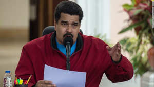 الرئيس الفنزويلي: احبطنا مخطط انقلاب بإدارة أمريكية بالبلاد.. أمريكا ترد: اتهامات سخيفة
