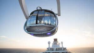 هل هذه أذكى سفينة سياحية في العالم؟