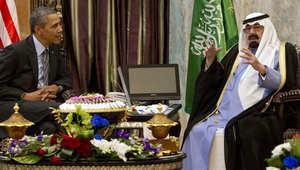 السعودية تغدق الماس والزمرد على زوجة أوباما وابنتيه وتتصدر قائمة أفضل الهدايا للرئيس الأمريكي