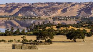 بالصور..12 موقعاً تراثياً عالمياً لم تسمع عنها قبلاً
