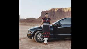 """بالصور..كيف تُسد الفجوة بين أمريكا """"الحداثة"""" وأمريكا """"الهنود الحمر؟"""""""