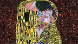 بالصور..أكثر اللوحات الرومانسية التي عشقها العشاق على الإنترنت