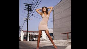 بالصور..سيندي كروفورد وحياتها كعارضة أزياء