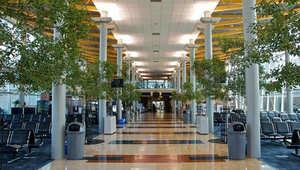 ما هي أفضل المطارات لخدمات الركاب من حول العالم؟
