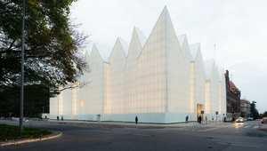 بالصور..نظرة إلى التصاميم المرشحة لجائزة العام 2015