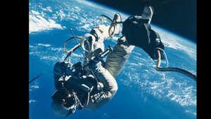 أد وايت.. أول رائد فضاء يسبح بالفضاء