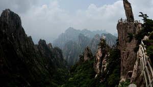 بالصور..العجائب الطبيعية الأكثر شعبية في العالم