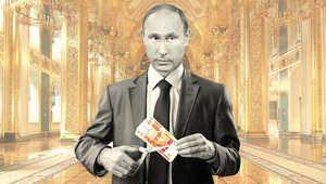 محلل لـCNN: روسيا تحاول إثبات أنها قوة يمكن الاعتماد عليها بسوريا.. وأسلوب الضفدع هو طريقة حفاظ بوتين على سلطته طوال السنين