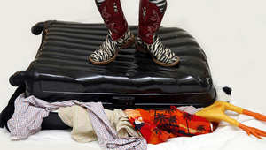 تريد سفراً خالياً من التوتر..اتبع هذه النصائح لكيفية توضيب الحقائب