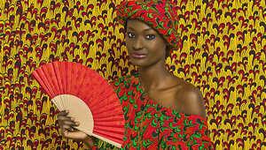 بالصور..هذه هي عوالم التصاميم الأفريقية الرائعة