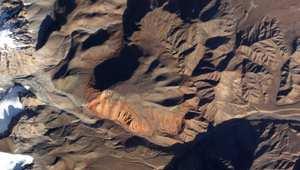 جبال نان شان