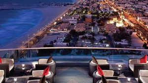 بالصور..أفضل حانات الفنادق من حول العالم