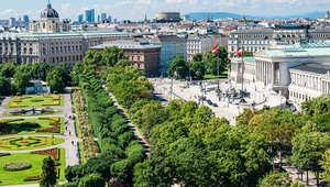 بالصور..هل تعرف مكان أعظم شارع في العالم؟