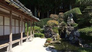 داخل مساكن محاربي الساموراي القدماء في اليابان