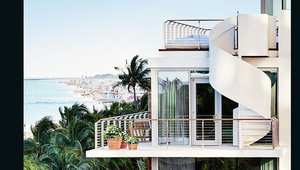 بالصور..أفضل 25 فندقاً من حول العالم
