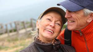 هل تعلم أن كبار السن أكثر سعادة من الصغار؟