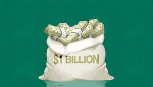 كيف تسرق مليار دولار في 3 أيام؟