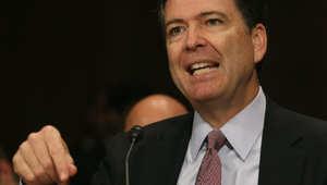 """مدير FBI: قضينا على جماعة خراسان وتهديد """"داعش"""" أكبر من """"القاعدة"""""""