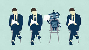 """مؤسس """"Alibaba"""" يتنبأ باحتلال روبوت لوظيفته خلال 30 سنة"""