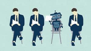 خبراء: الروبوتات تهدد 50 في المائة من وظائف أمريكا وبريطانيا