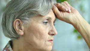 دراسة: الاكتئاب المزمن يزيد من خطر الإصابة بسكتة دماغية