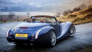 هل تعرف ما نوع السيارة في هذه الصورة؟