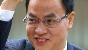 أغنى رجل في الصين يخسر 15 مليار دولار في ساعة واحدة!