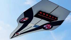 """هل تتحول اليخوت الفاخرة إلى طائرات نفاثة ومروحيات """"هليكوبتير"""" تحلق في السماء؟"""