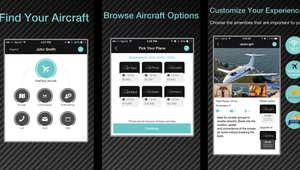"""بالصور.. خدمة مماثلة لـ """"Uber"""" تنطلق في الأجواء للطائرات الخاصة"""