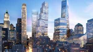 نيويورك تعلن عن برج جديد للتجارة العالمية لإحياء ذكرى الماضي والحاضر