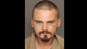 """ممثل """"حرب النجوم"""" يزج بالسجن بتهمة مقاومة الإعتقال والسرعة المفرطة"""