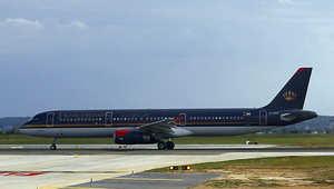 بعد خطف السفير.. الملكية الأردنية توقف رحلاتها لطرابلس الليبية الثلاثاء