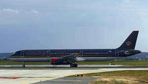 طفلة تُولد على متن طائرة الملكية الأردنية المغادرة إلى نيويورك