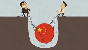 خبراء يحذرون من تدهور احتياطي العملة الأجنبية في الصين