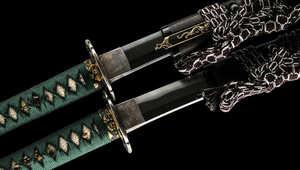 عندما تتحول سيوف محاربي الساموراي إلى تجارة مربحة