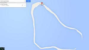 شركة غوغل تغضب الصينيين بعد تغيير اسم شعاب بحر الصين الجنوبي المتنازع عليه