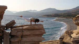 5 أماكن مميزة..خالية من التوتر في اليونان