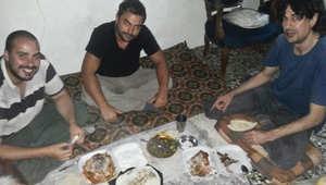 اختفاء ثلاثة صحفيين إسبان مع منتج أخبار سوري في حلب ومخاوف من اختطافهم