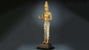 تعرّف إلى مراحل انتشار الديانة البوذية ورموزها